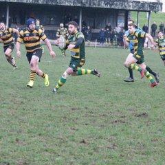 West Park 32-23 Leigh