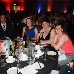 England Hockey Awards - Ladies 1s