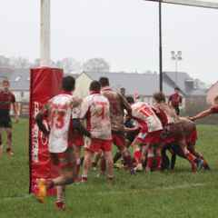 Cully Colts 0 Barnstaple Colts 5