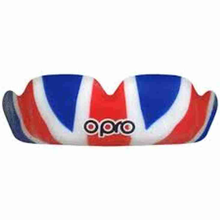 OPRO Mouth Guards