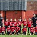 Cadishead Rhinos vs. Wigan Bulldogs