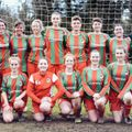 Ladies lose to Ash United