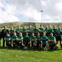 Westbury 1st XV continued their league campaign this week