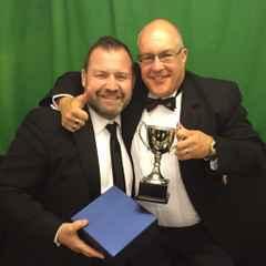 Westbury RFC Dinner Award Winners