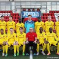 Under 21's beat AFC Hornchurch 4 - 1