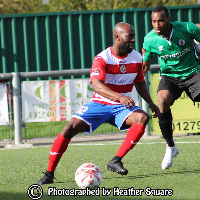Club photos - Harlow Town Foot...