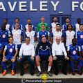 Aveley 2 - 2 Great Wakering Rovers