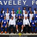 Aveley vs. Barking