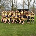 U16's lose to Penrith RFC U16's 45 - 24