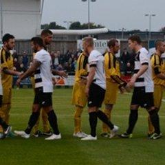 Darlington 1883 - Away(FA Cup)