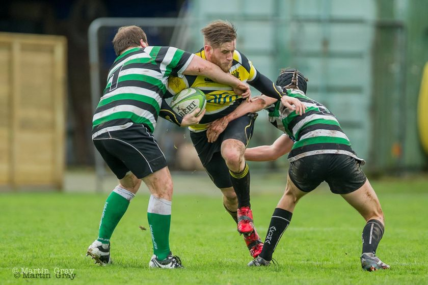 Team news ahead of Andover match