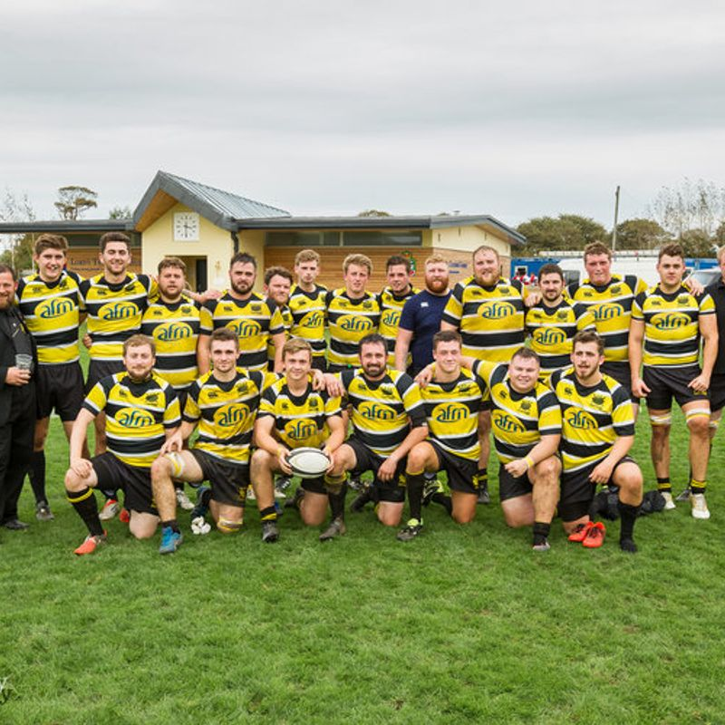 The Vikings overturn loss at home with Victory over Newick