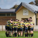 Vikings win away at Worthing Azurians