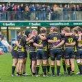 Vikings win ugly at Barns Green