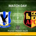 Lye Town vs. Alvechurch