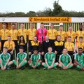 Alvechurch Floodlit U18's beat Worcester City 0 - 1