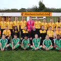 MFYL U18 A beat Evesham United 2 - 1
