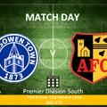 Alvechurch Floodlit U18's lose to Halesowen Town 3 - 2