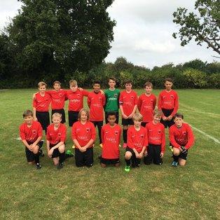 Vs Tunbridge Wells Youth Falcons