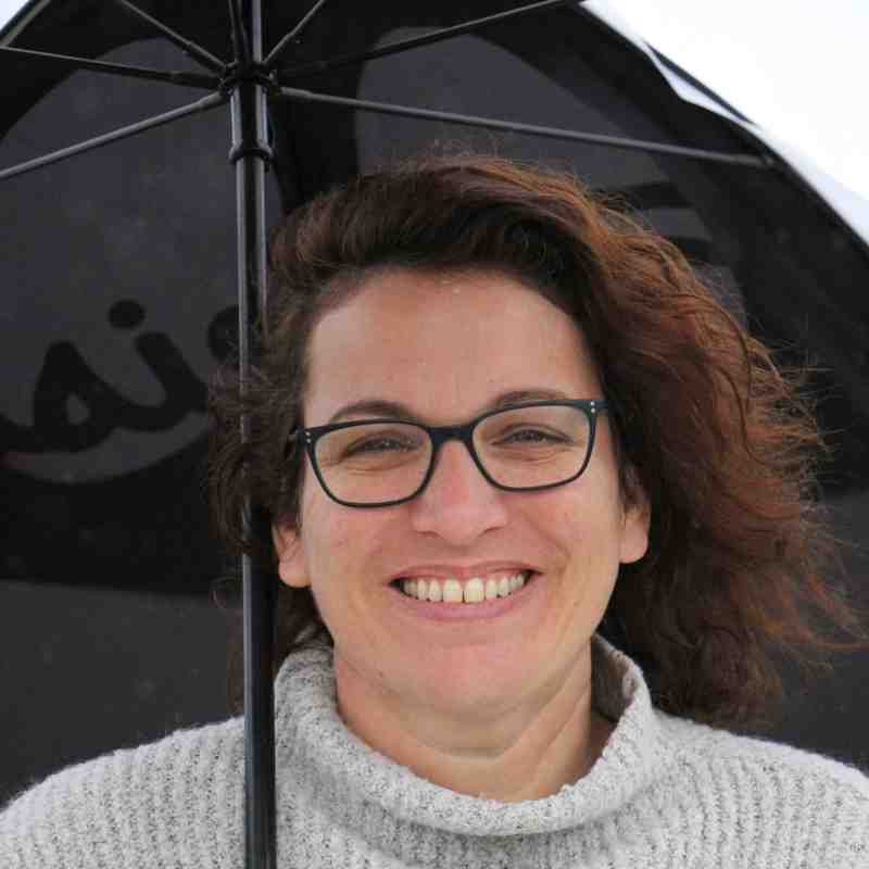Lorraine Gregory