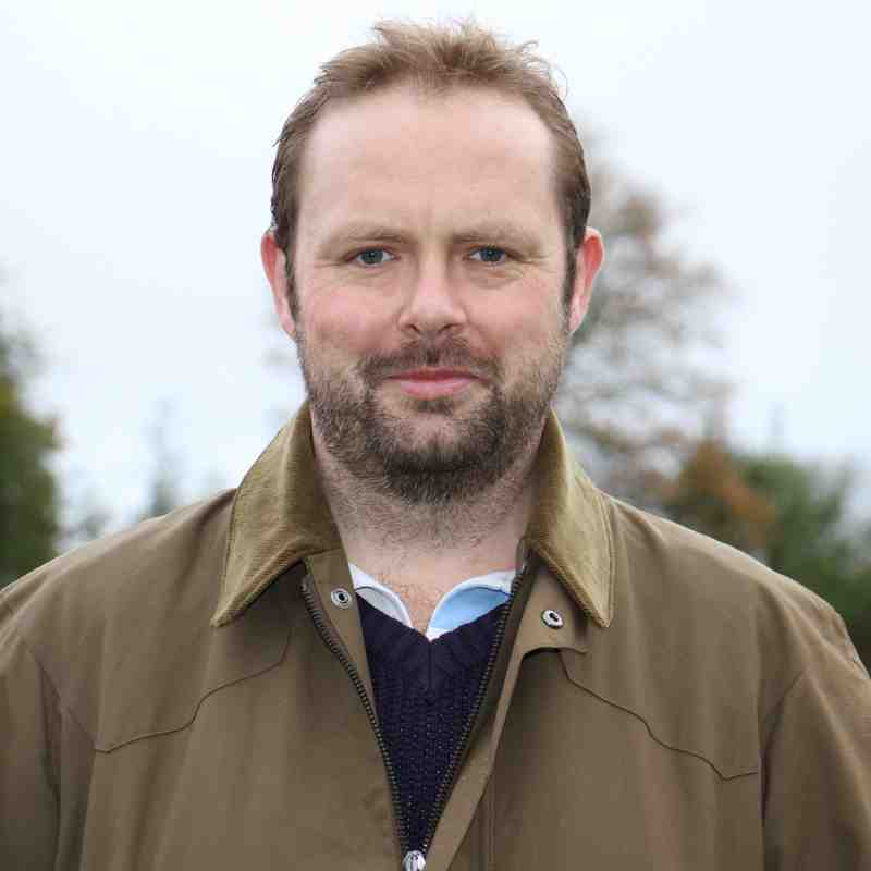 Alistair Metcalfe