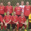 Betws Yn Rhos F.C lose to Connahs Quay Tigers 0 - 1