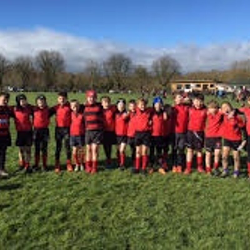Under 9's record wins at Evesham