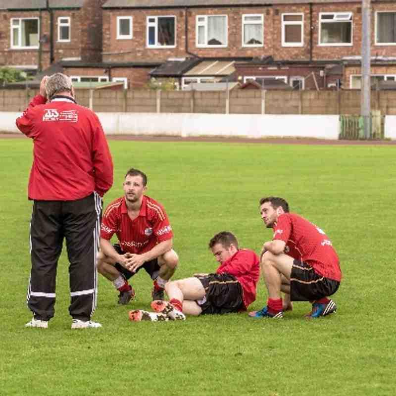 Goole AFC Vs Norton United
