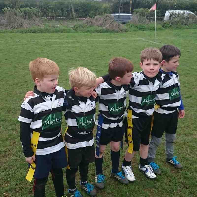 Hertfordshire Tag 2015 Under 6s