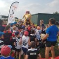 Rugby Camp and Community Evening a great success!