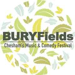 Volunteer at Buryfields 2016