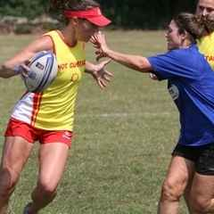 Play Touch Rugby
