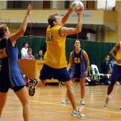 Chesham Stags Mixed Netball Tournament