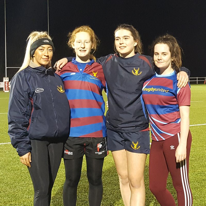 Selections for Wasps Centre of Excellence