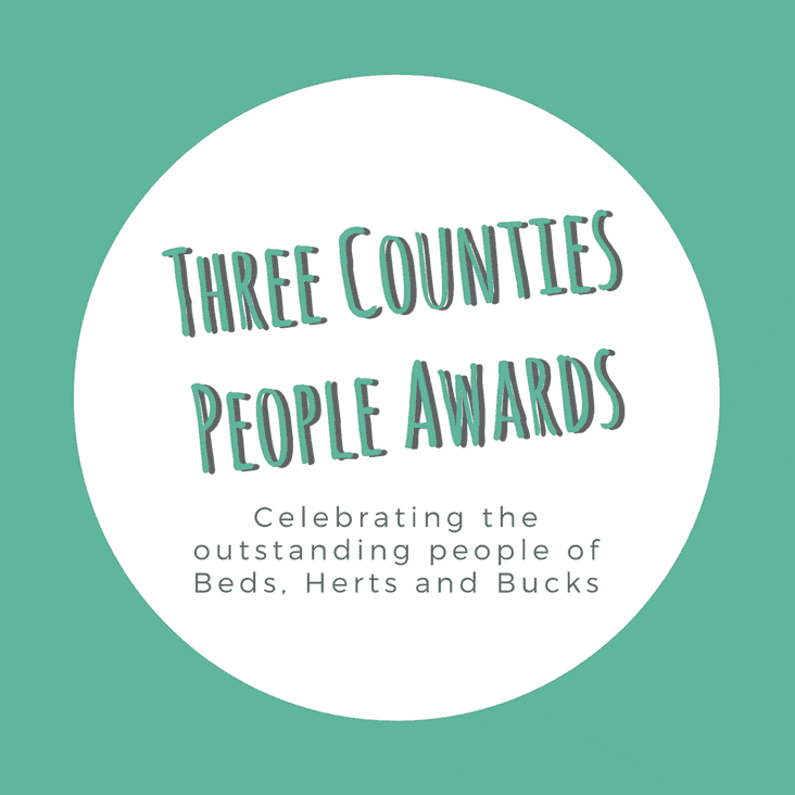 Three Counties People Awards
