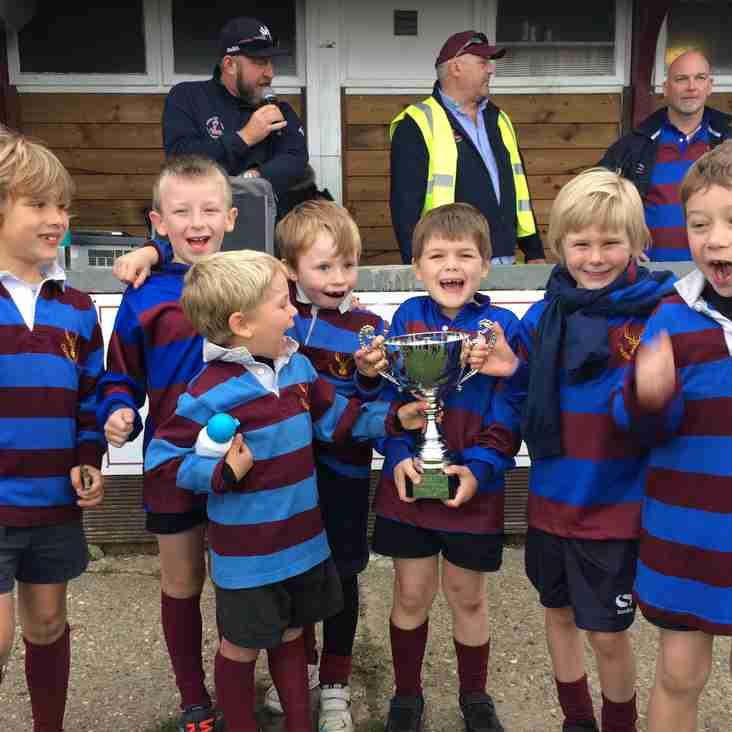 Barnet Rugby Festival