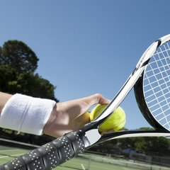 Have your say about tennis at the club