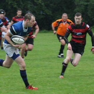 Firsts win at Armagh