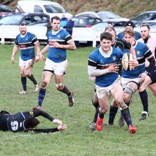 Coleraine claim number one spot in the Kukri Ulster Rugby Championship, Division Two