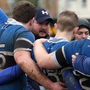 Coleraine demolish Donaghadee in league