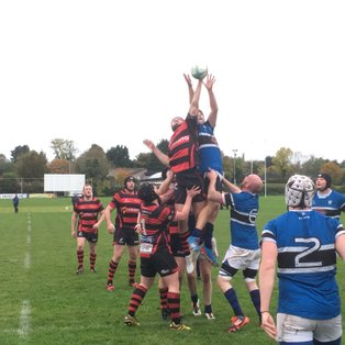 Coleraine lose out to Armagh2s in Conference League
