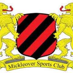 Mickleover Sports 6-0 AFC Chellaston Athletic