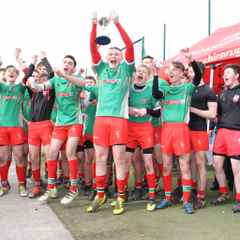 Sunday 24th April - Lancashire Cup Final