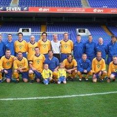 Junior Cup 2008