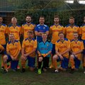 Old Newton United Reserves beat Henley Athletic Reserves 9 - 1