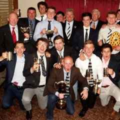 1sts at Northern then annual dinner to follow