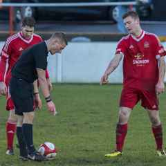 Local Journalist Reports on Ossett Town v Clitheroe