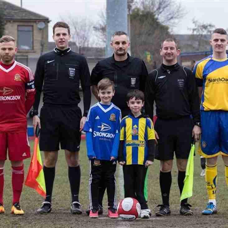 Match Preview: Ossett Town v Lancaster City