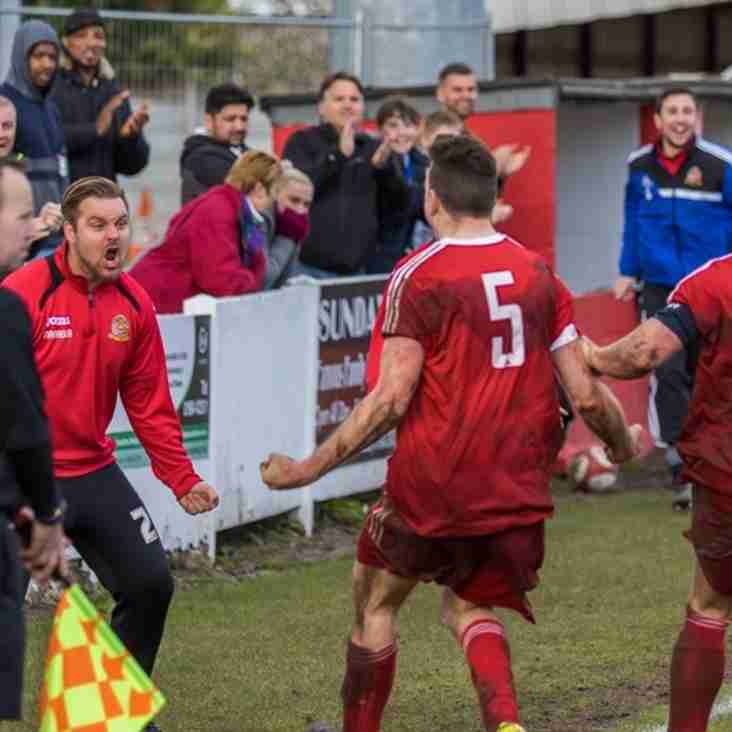 Match Preview: Harrogate Railway