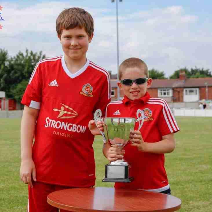 Friendly: Steve Kelly Memorial Trophy